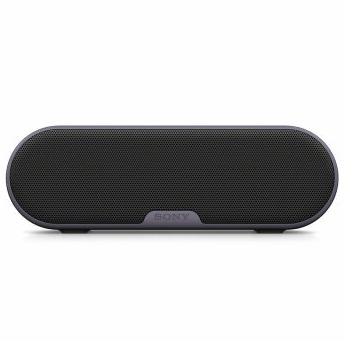 SONY 索尼 SRS-XB2 蓝牙无线音箱 黑色