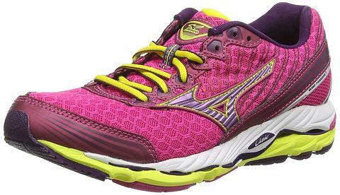 Mizuno 美津浓 Wave Paradox 2 顶级支撑型 女款跑鞋
