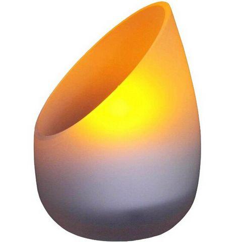 MUSASHI RITEX AL-205 摇曳的烛光 干电池式LED灯