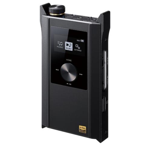 ONKYO 安桥 DAC-HA300 便携式 耳放一体化播放器