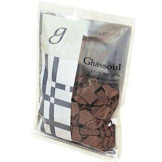Ghassoul 摩洛哥 粘土面膜 150g