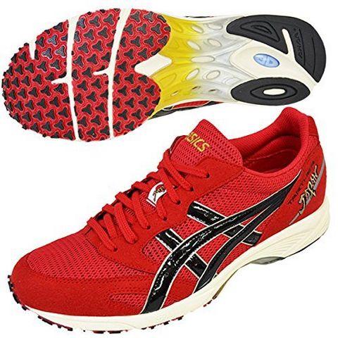 ASICS 亚瑟士 TARTHER JAPAN TJR076 竞速跑鞋