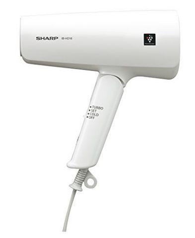 SHARP 夏普 IB-HD16 净离子群电吹风