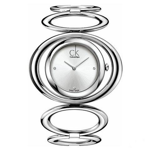 Calvin Klein Graceful K1P23126 女款时装腕表
