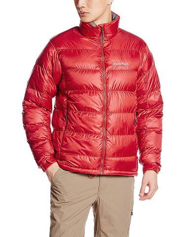 MontBell Alpine 1101426 男士羽绒服(800蓬)