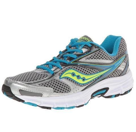 saucony 圣康尼 Cohesion 8 女款跑鞋
