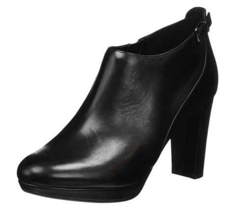 Clarks Kendra Spice 女士踝靴
