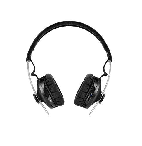 SENNHEISER 森海塞尔 MOMENTUM 2.0 On-Ear Wireless 小馒头二代无线版 蓝牙耳机