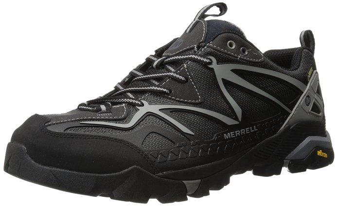 MERRELL 迈乐 Capra Gore-Tex 男士徒步鞋