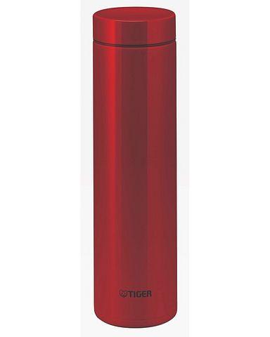 TIGER 虎牌 MMZ-A060-RY 梦重力极轻量不锈钢保温杯 600ml