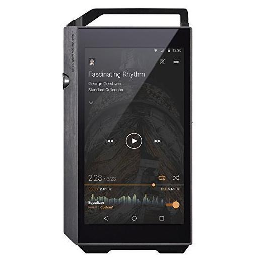 pioneer 先锋 XDP-100R 旗舰级数字音乐播放器