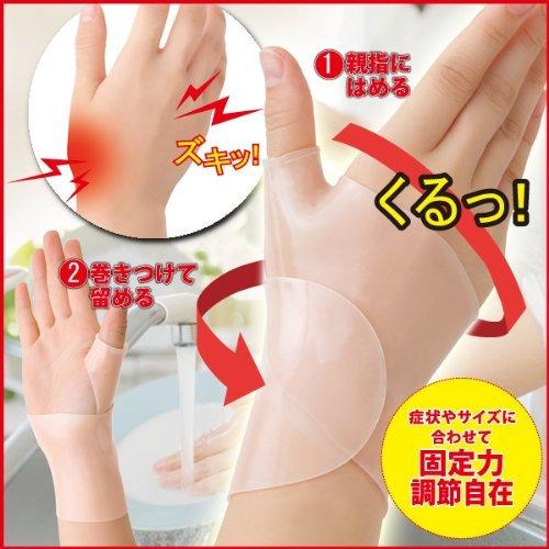 MEIDAI 手腕劳损 手部矫正 手膜