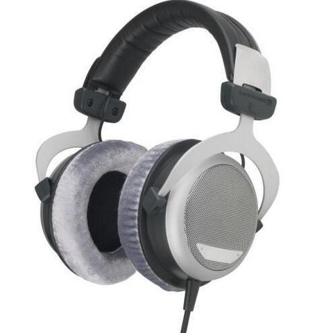 Beyerdynamic 拜亚动力 DT 880 Premium 头戴式耳机 32OHM