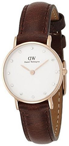 Daniel Wellington Classy系列 0903DW 女士时装腕表