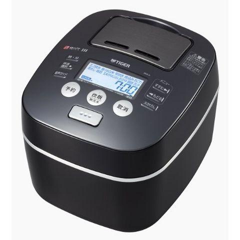 TIGER 虎牌 JKX-V103-KU IH加热陶瓷电饭煲 5.5合