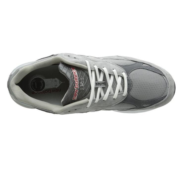new balance M990 V3 男款跑步鞋
