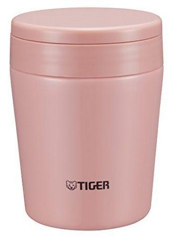 TIGER 虎牌 MCL-A030-PC 300粉色焖烧杯