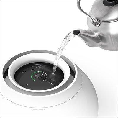 BALMUDA 巴慕达 ERN-1080SD-WK Rain智能加湿器