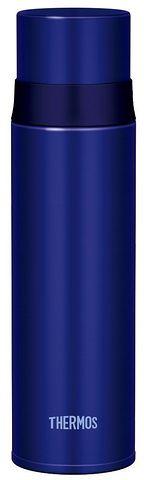 THERMOS 膳魔师 FFM-500-BL 保温杯 蓝色 500ml