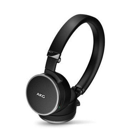 AKG 爱科技 N60NC 头戴式降噪耳机