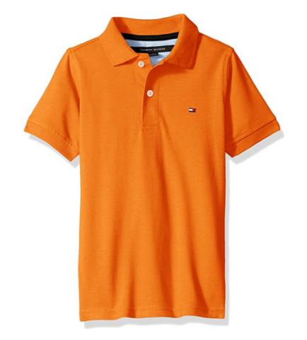 Tommy Hilfiger Ivy Polo 男童polo衫