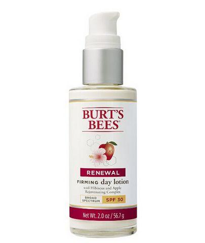 Burt's Bees 小蜜蜂 Renewal SPF 30 防晒修复乳液 56.7g