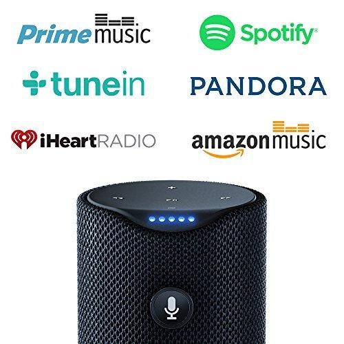 Amazon 亚马逊 Tap 便携蓝牙音箱