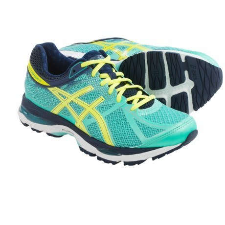ASICS 亚瑟士 Gel-Cumulus 17 GTX 女子跑鞋