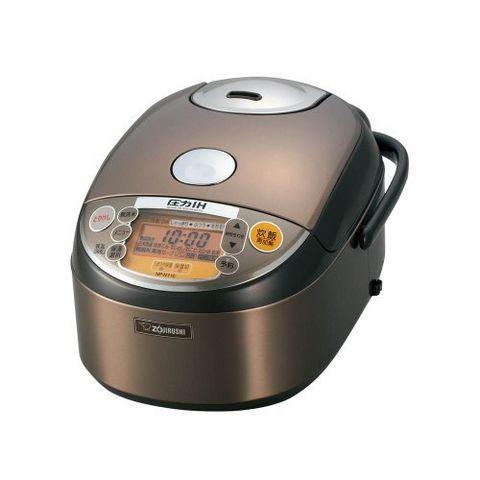 ZOJIRUSHI 象印 NP-NY10-XJ 压力IH电饭煲(7段压力、IH加热、铂金内胆)