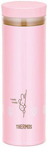 THERMOS 膳魔师 JNO-350-PRW 保温杯 珍珠白 350ml