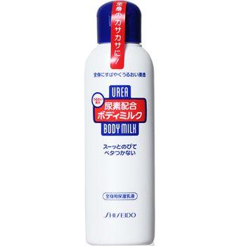 SHISEIDO 资生堂 尿素身体乳 150ml