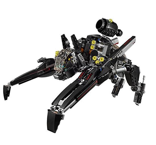 LEGO 乐高 蝙蝠侠大电影系列 70908 疾行者