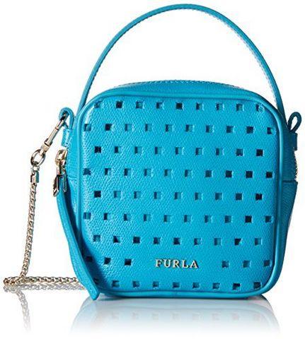 Furla Yoyo mini Cross-Body Bag 女士迷你斜挎包