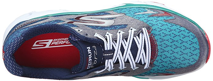 SKECHERS 斯凯奇 GO Run Forza Boston 2016 女子跑鞋