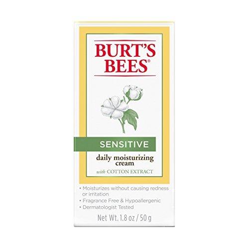 Burt's Bees 小蜜蜂 日常保湿霜 50g