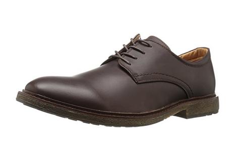 TOMMY HILFIGER Corbin 男士休闲商务皮鞋