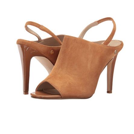 Calvin Klein Sabeen 女士高跟鞋