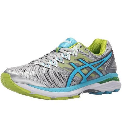 ASICS 亚瑟士 GT-2000 4 女士跑步鞋