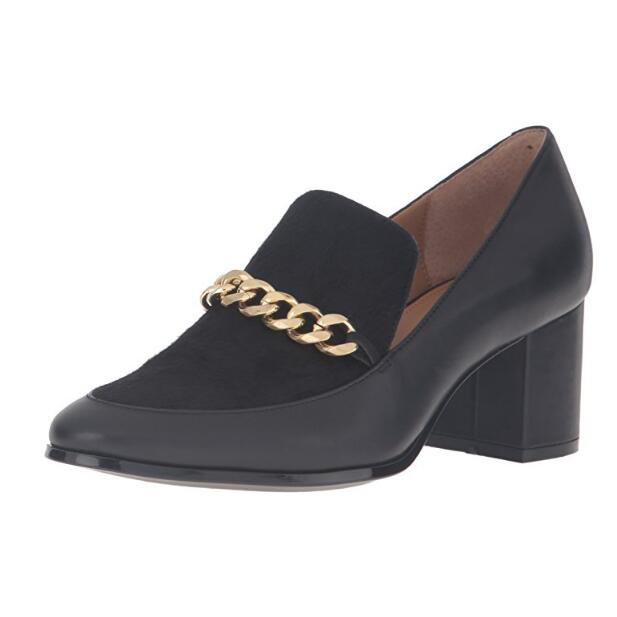 Calvin Klein Finney 女士高跟鞋