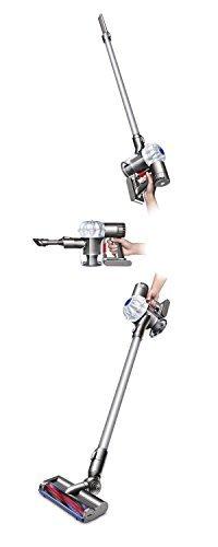 dyson 戴森 V6 Cordless Vacuum 无线真空吸尘器