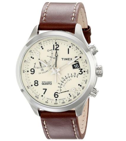 TIMEX 天美时 T2N932DH 男士时装腕表