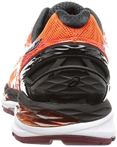 ASICS 亚瑟士 GEL-NIMBUS 18 TJG740 男士运动跑鞋