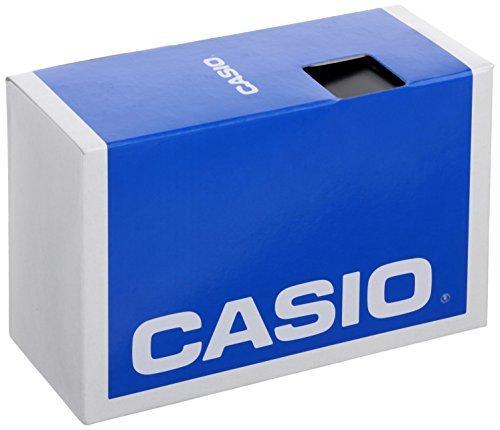 CASIO 卡西欧 Neon Illuminator EDIFICE系列 EFR-536D-1A2VCF 男款时装腕表