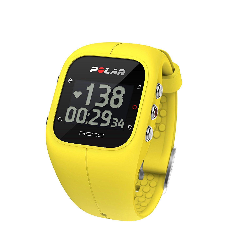 POLAR A300 Fitness 运动心率表(不含心率带)