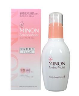 MINON 氨基酸保湿化妆水 1号清爽型