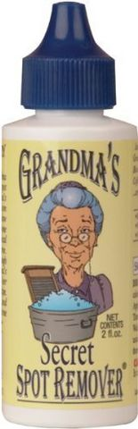 GRANDMA'S Secret 衣物除渍去污剂 56ml
