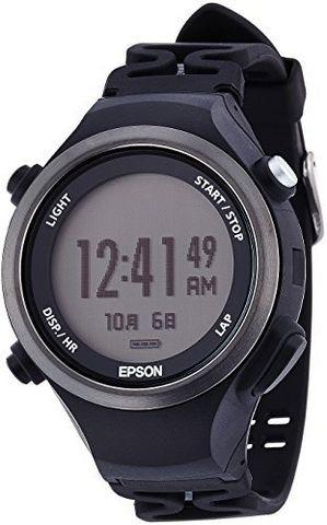 EPSON 爱普生 Wristable GPS SF-810B 运动手表