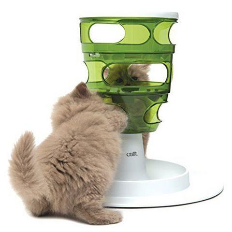 catit Senses 2.0 树形猫咪喂食器