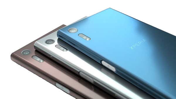 SONY 索尼 Xperia XZ 智能手机 3GB+32GB 黑色