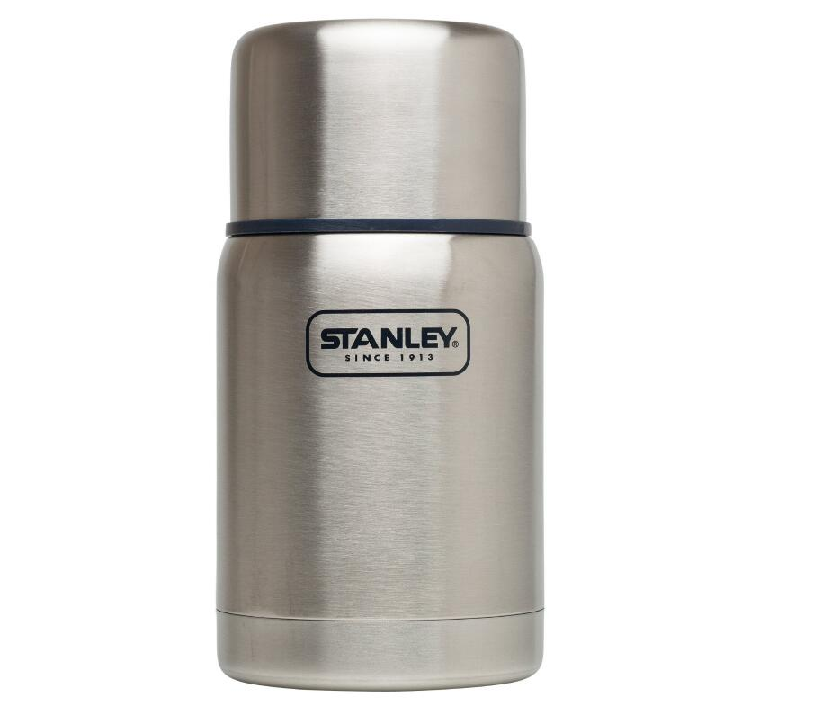 STANLEY 史丹利 探险系列 不锈钢食物保温罐 720ml